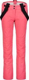 Růžové dámské lyžařské kalhoty THINK - NBWP7332