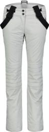 Šedé dámské lyžařské kalhoty THINK - NBWP7332
