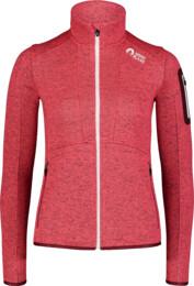 Ružový dámsky sveter GIFTED - NBWFL7350