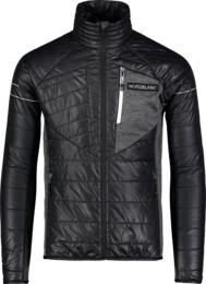 Černá pánská sportovní bunda SIGNAL - NBWJM7352