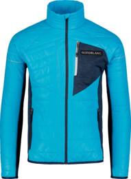 Modrá pánská sportovní bunda SIGNAL - NBWJM7352