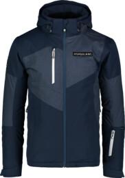 Modrá pánská lyžařská bunda MANFUL - NBWJM7300