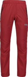 Kinder Ultraleichte- Sporthose rot ROMP