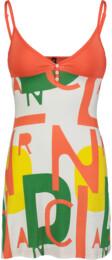 Kid's red dress JOVIAL - NBSKD5215PL