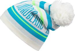 Șapcă albă POMPOM - NBWHK4713