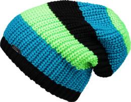 Șapcă neagră SLACKER - NBWHK4714