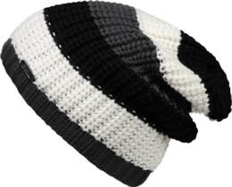 Șapcă gri SLACKER - NBWHK4714