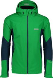 Men's green outdoor jacket FURNISH