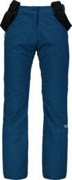Modré dětské lyžařské kalhoty SANE - NBWPK6469L