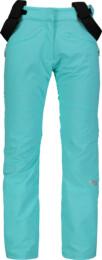 Modré dětské lyžařské kalhoty SANE - NBWPK6469S