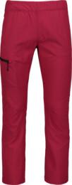 Vínové detské ultraľahké športové nohavice RAMBLE - NBSPK6786S
