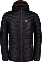 Černá dětská zimní bunda BOUNCY