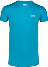 Kék férfi funcionális póló BEEFY