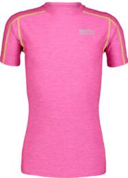 Ružové detské funkčné tričko SEE