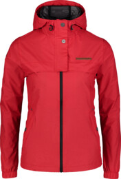 Women's red light spring- autumn jacket INLUX - NBSJL7375