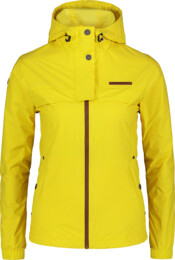 Women's yellow light spring- autumn jacket INLUX - NBSJL7375