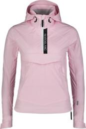 Geacă roz outdoor pentru femei HONEST - NBSJL7376