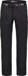 Men's black outdoor pants ADVENTURE - NBSPM7412
