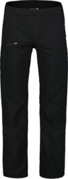 Men's black light outdoor pants TRIPPER - NBSPM7414