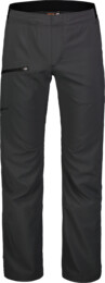 Men's grey light outdoor pants TRIPPER - NBSPM7414