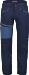 Kék férfi outdoor nadrág TRAVELER - NBSPM7413