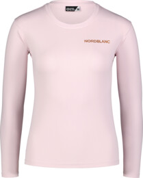 Rózsaszín női titnes póló CLASH