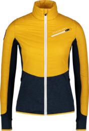 Narancssárga női sport dzeki POLAR